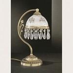 P 6000 P Br.Art+Crist 1 6000 Reccagni Angelo, Лампа настольная
