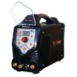 Инвертор сварочный FoxTIG-1600 DC Pulse