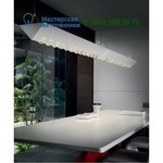 Подвесной светильник Soluzioni 0062 GES PLA Sylcom