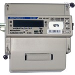 СЕ301 R33 043-JAZ (0,5S; 3*220/380В; 5-10А; оптопорт; RS-485) - 3.686 руб. (цена 2015 года)