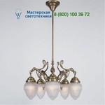 Berliner Messinglampen D227-113gsB люстра
