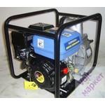 Мотопомпа бензиновая (водяной насос) Etalon SGP 80H мп 1000