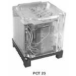 РСТ-23 - Реле тока дифференциальное с торможением статическое