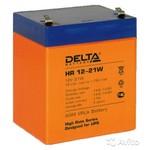Аккумулятор delta HR 12-21W