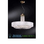 FLO.1097/S60.04.WH Kolarz Gioiosa подвесной светильник