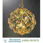 0325.35.3.KpT Kolarz Flora подвесной светильник