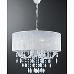 1033-1034 L 1033/6.13 La Lampada, Подвесной светильник