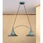 Lustrarte Charlston 321/2-25, Подвесной светильник
