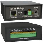 Сетевой WEB / SNMP адаптер iNode-Relay