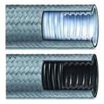Металлорукава нержавеющие PTFE  АС 3696 П - ПТ 32*40* 1.2