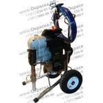 окрасочное оборудование DPairless Китай