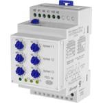 Реле времени трехцепные РВ3-14 АСDC24/AC110В УХЛ4