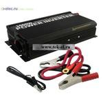 Инверторы 81500 1500W 12VDC-220VAС (от 3 шт.)