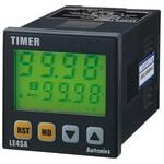 LE4SA Цифровой таймер, 24-240VAC/24-240VDC, Autonics