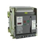 Воздушный авт. выкл. NA1-1000-1000M/3P выдвиж.,  AC220В  тип М  (CHINT)