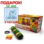 Тёплый пол Теплолюкс-tropix МНН-1180-8,50 м²