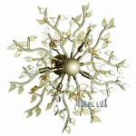Spring Spring PL5 Ambra Ideal Lux, Потолочная люстра