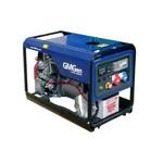 Бензиновая электростанция GMGen - GMH15000TELX