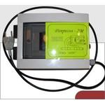 Радиочастотный преобразователь солей жесткости Рапресол-2 d60