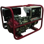 Газовая мини электростанция Серии G: HG5500