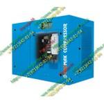 Винтовой компрессор с ременной передачей EKO 18