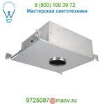 Telsa 3.5 in. High Output LED New Construction IC Housing WAC Lighting