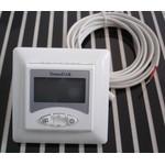 Терморегулятор программируемый, теплый пол ТермоДАР