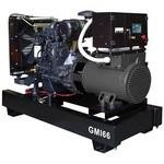 Дизель генератор GMI66