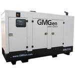 Дизельная электростанция GMJ110S