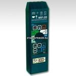MRP-200 измеритель напряжения прикосновения и параметров устройств защитного отключения