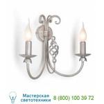 0523/02AP 3843 Rustica бра Eurolampart