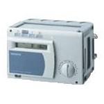 Контроллер тепловых пунктов RVD110, RVD115, RVD120