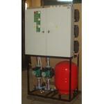 Электрокотельная (котельная электрическая)ЭКТ-210МР