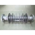 Полимерные изоляторы опорные линейные стержневые типа ОЛСК 6-10, ОЛСК 12,5-10, ОЛСК 16-20, ОЛСК 12,5-35