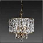Paderno Luce L 3041/5.67 3041, Подвесной светильник