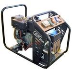 Дизель-генераторная установка GML13000TE