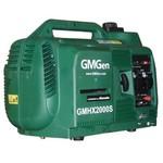Бензиновая электростанция GMGen - GMHX2000S