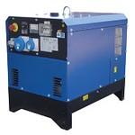 Дизельный генератор GenSet MG 5000 S-Y