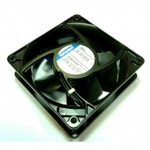 4650N AC осевой компактный вентилятор 119х119х38мм 230АС