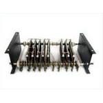 Блок резисторов БРП У2 ИРАК 434.331.001-14
