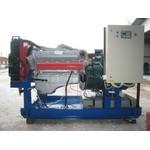 (АД-150 ЯМЗ) Дизельная электростанция ДЭС 150 кВт ЯМЗ, Дизель-генератор ДГУ 150 кВт ЯМЗ