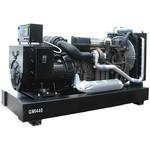 Дизель генератор GMI400