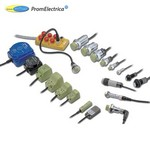 PRCMT30-10DC Autonics - Индуктив 2-провод выключ на пост ток с индикат и разъём