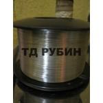 Нихром Х20Н80 проволока ф 0.2 мм