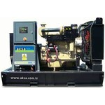 Дизель-генератор AKSA APD-275C