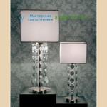 NCL 152/BIANCO Patatina Jago, Настольная лампа