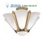 Потолочный светильник Possoni Novecento 1911/3SF -006