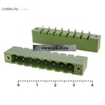 Клеммники разрывные XY2500V-BS-8 (5,0mm) (от 500 шт.)