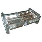 Блок резисторов БРПФ У2 ИРАК 434.332.001-02