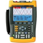Fluke 196C/S - Цифровой осциллограф Fluke 196C/S (100 MHz/1 GS/s, SCC190)